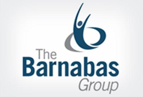 The Barnabas Group Logo