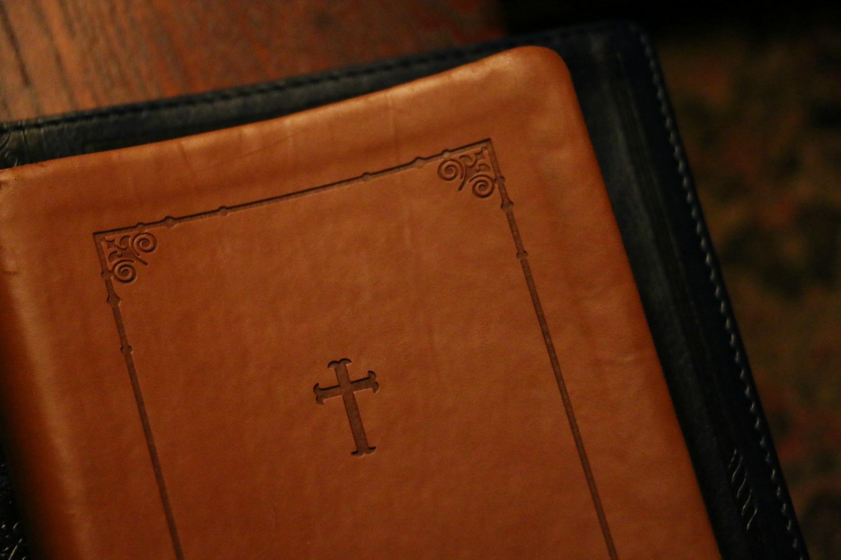 biblical principles