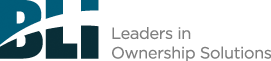 BLI Leaders in Ownership Solutions logo