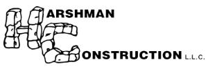 Harshman Construction LLC logo
