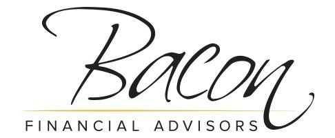 KC bacon financial logo