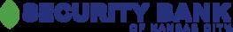 KC Sponsor Security Bank logo