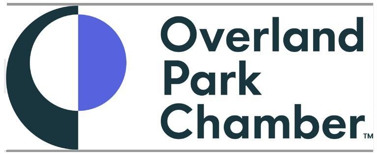 Overland Park Chamber logo