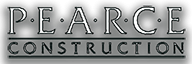 pearce construction logo
