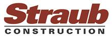 straub construction logo