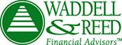 waddell and reed logo